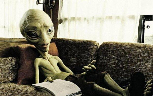 NASA анонсувало зустріч з інопланетянами