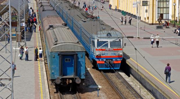 Укрзализныця введет два праздничных рейса: описание маршрутов