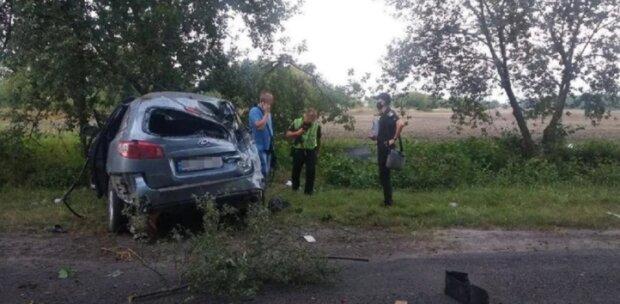 Під Львовом п'яний перевертень у рясі влаштував смертельну ДТП: буде молитися тепер у в'язниці