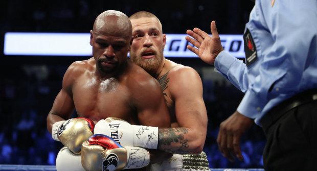 """Гей-""""полуничка"""" чи бій UFC: спробуйте відрізнити по фото"""