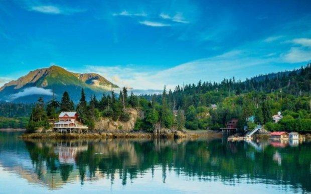 Як на курорт: на Аляску чекають глобальні зміни