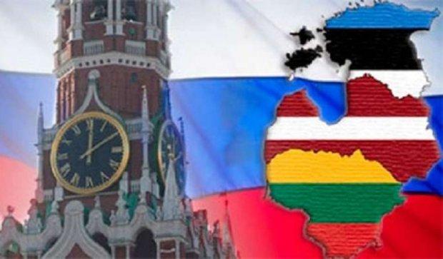 Генпрокуратура Росії перевірить законність незалежності країн Балтії