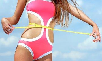 как надо быстрее похудеть к лету