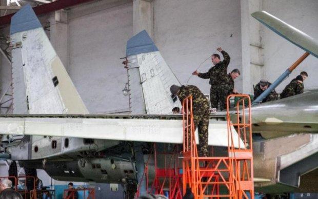 Повітряні ангели ЗСУ показали всю міць української авіації: відео