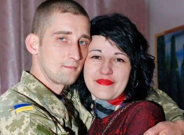 Аліна та Олександр, фото: Facebook