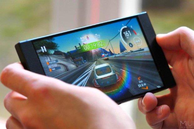 Xiaomi Black Shark 2: в мережу злили перші характеристики ігрового смартфона