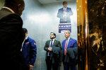 """""""Ми зараз помремо"""": ліфт повний людей обвалився з 95 поверху хмарочоса"""