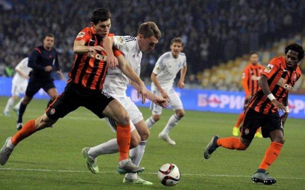 Матч за Суперкубок України покажуть у небаченому досі форматі