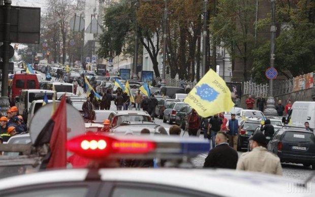 Власники євроблях звинуватили владу у брехні