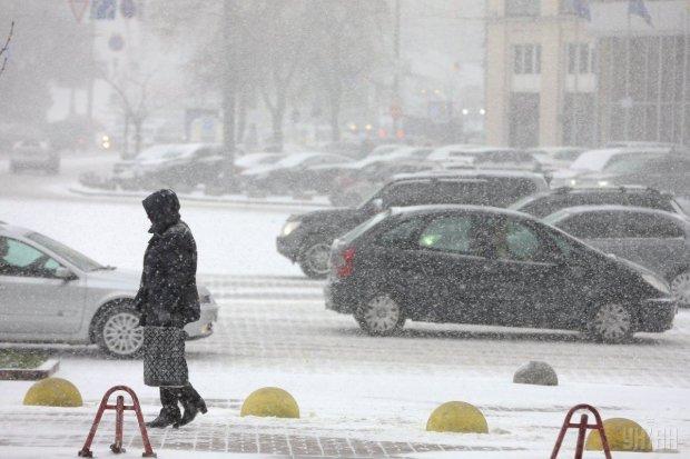 Погода на неделю: стихия поиздевается над украинцами, без пуховика не обойтись