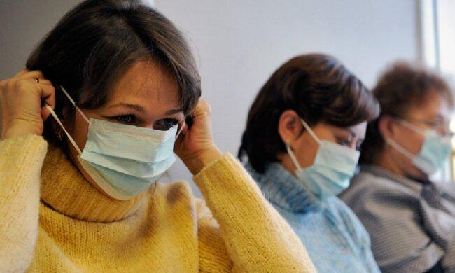 Франківщину атакував смертоносний вірус, не щадить нікого: що кажуть медики