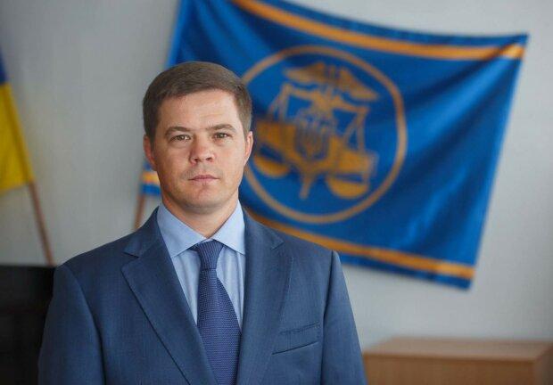 Сергій Тупальский, ДФС