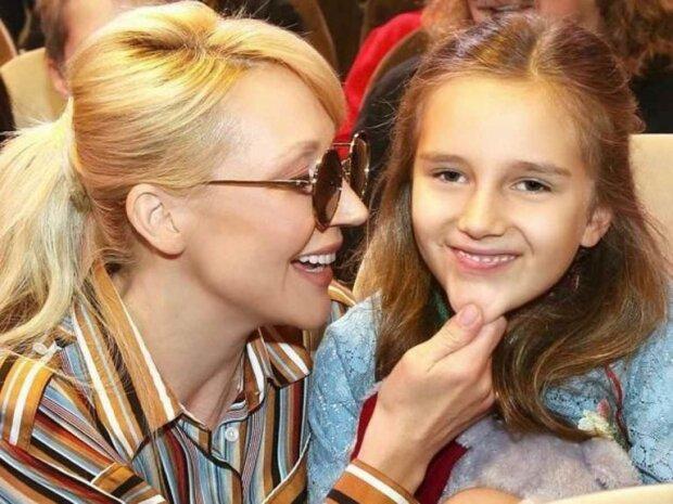 Кристина Орбакайте с дочкой Клавдией, фото Instagram