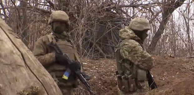 Воин ВСУ скончался на вражеской мине на Донбассе: оккупанты стреляют даже по гражданским