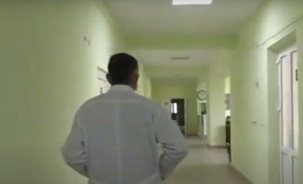"""Під Тернополем медики психлікарні півроку сидять без зарплат: """"Лікуємо душі за копійки"""""""