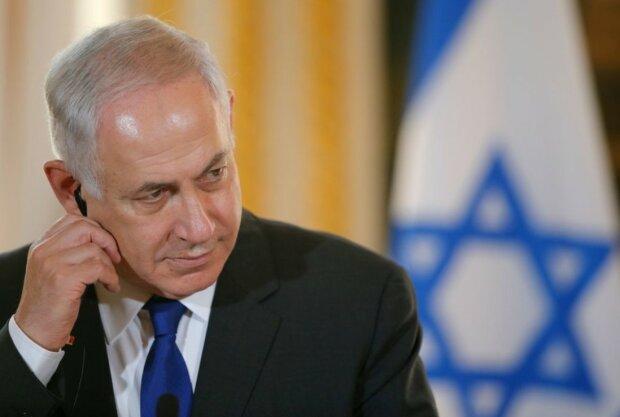 Нетаньяху встретился с призраком Ельцина: в сети не могут сдержать смеха
