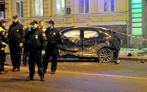 Смертельні забавки мажорки на Lexus: невідомі сторони харківської трагедії