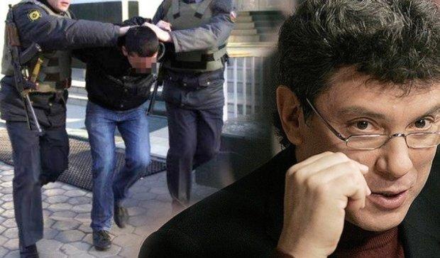 Підозрюваний у вбивстві Нємцова зізнався у скоєнні злочину