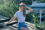 Ольга Фреймут, фото: Instagram