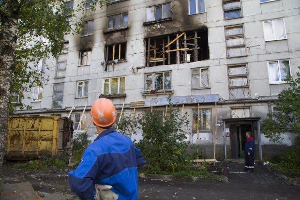 У Харкові замінували багатоповерхівку, евакуювали всіх мешканців: створена загроза болісної смерті, поліція благає не панікувати