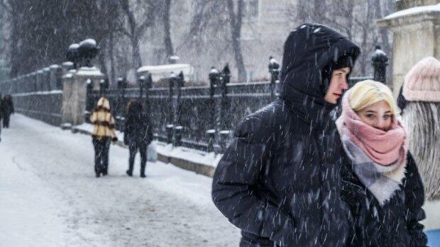 """Зима переведе Львів на тариф """"все включено"""": якою буде погода 12 грудня"""