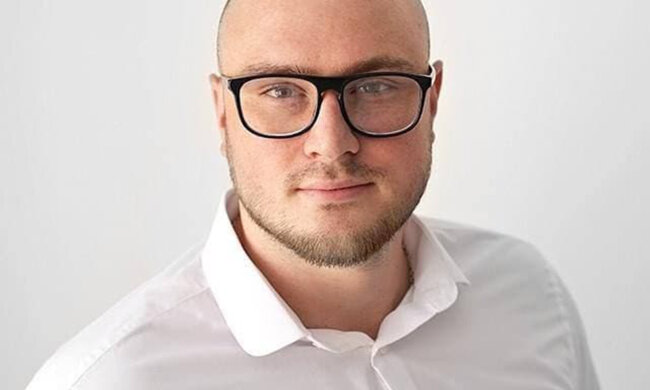Криштафович Орест Ярославович