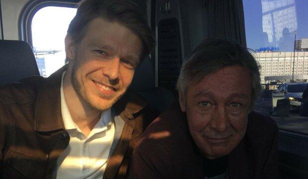 Микита і Михайло Єфремови, фото: Instagram