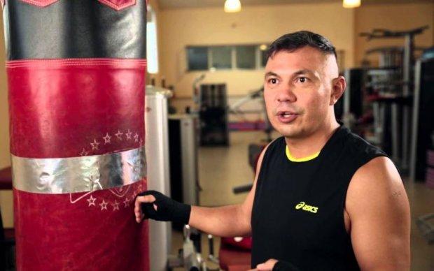Знаменитий боксер переніс інфаркт