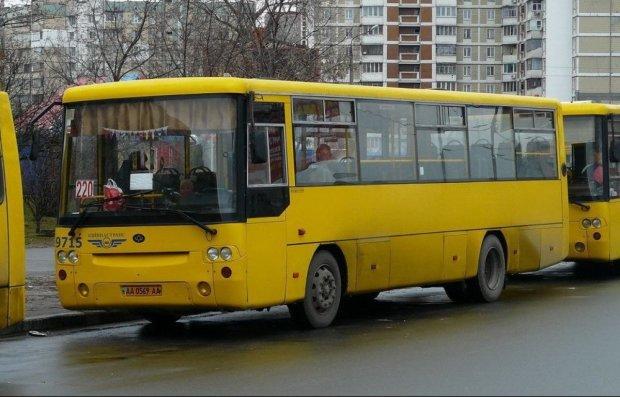 Известный киевский перевозчик погорел на миллиардных махинациях