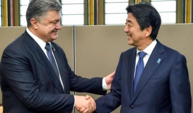 Япония не признает фейковых выборов на Донбассе