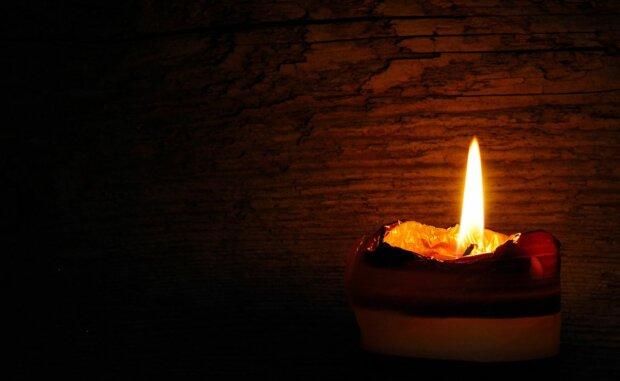 свеча памяти, скриншот: YouTube