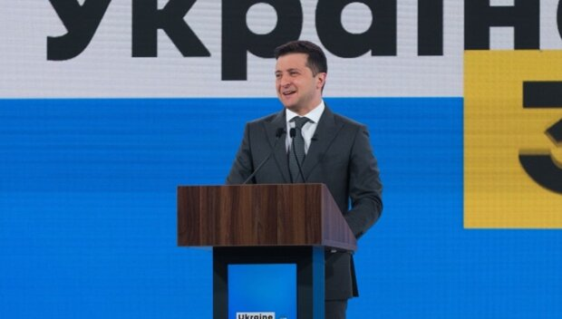 Владимир Зеленский, фото president.gov.ua
