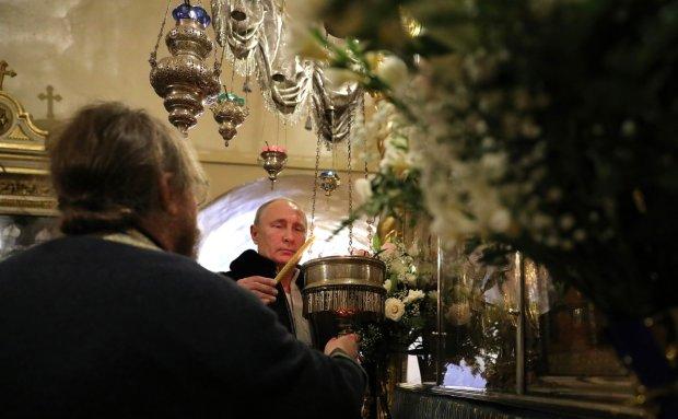 После скандала с Петровым и Бошировим Путину подкинул проблем еще и Моисеев