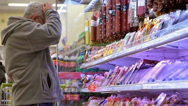 Окупанти почали на Донбасі ціновий терор: заходити в магазини вже немає сенсу
