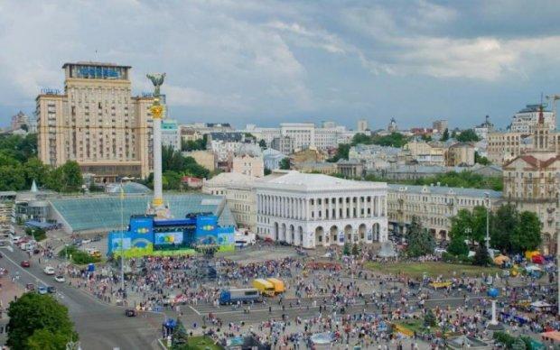 День Києва 2017: як змінилася столиця за півтори тисячі років
