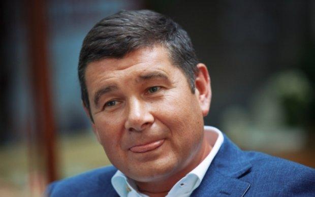 Онищенко похвастался статусом политбеженца в ЕС