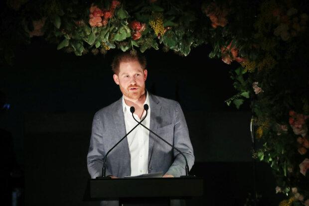 Принц Гарри, фото: GettyImages