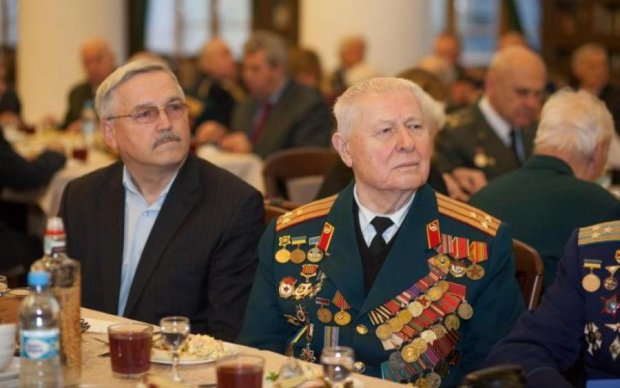 Хто такі ветерани Другої світової та скільки їх залишилось: опубліковано дані