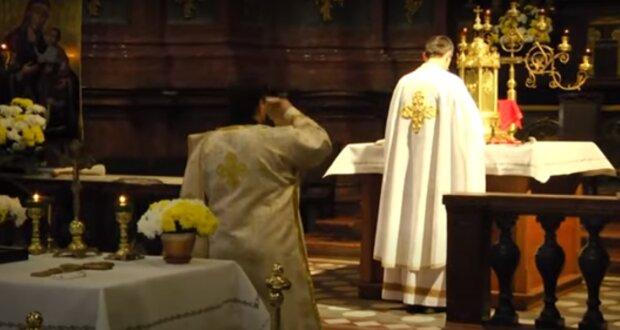 Листівки зі святом Петра і Павла, скрін - YouTube