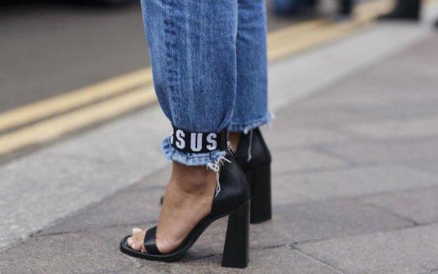 Никакого дискомфорта: как правильно выбрать обувь на каблуках