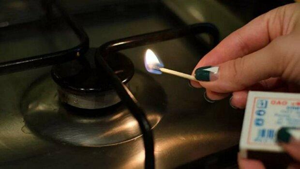 Три недели без газа: днепрянам устроят игры на выживание, кому придется готовить на костре