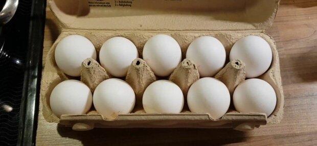 Яйца, фото: скриншот из видео
