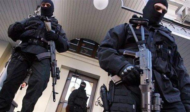 СБУ затримала 14 маріупольських фірм, які фінансували сепаратизм