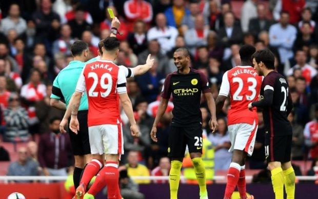 Арсенал - Манчестер Сити: Прогноз и ставки букмекеров на матч