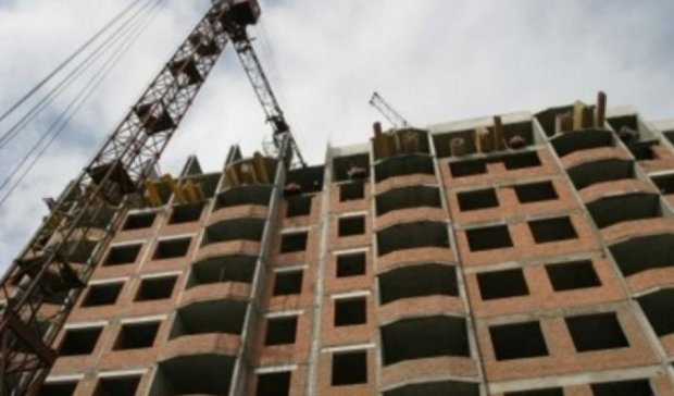 На столичному будівництві розбився робочий