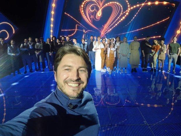 Притула прокоментував Нацвідбір на Євробачення 2019: мовчав про MARUV до кінця, більше зміг
