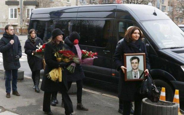 Брата Георгия Гонгадзе убили на Донбассе