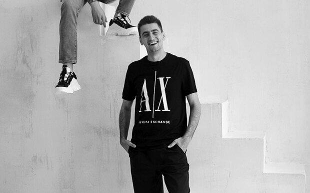 Александр Эллерт, фото с Instagram