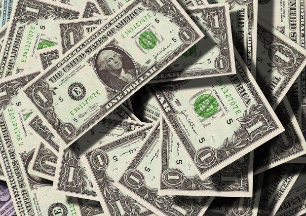 Курс доллара, pxhere