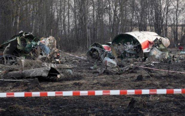 Вони підірвали Качиньського: з'явилися неспростовні докази в справі про Смоленськ